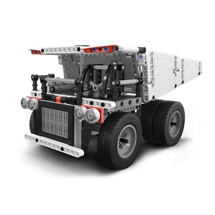 Slika Mi Truck Builder