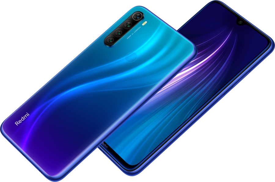 "Xiaomi Redmi Note 8 ""must have"" Android krajem 2019. godine"