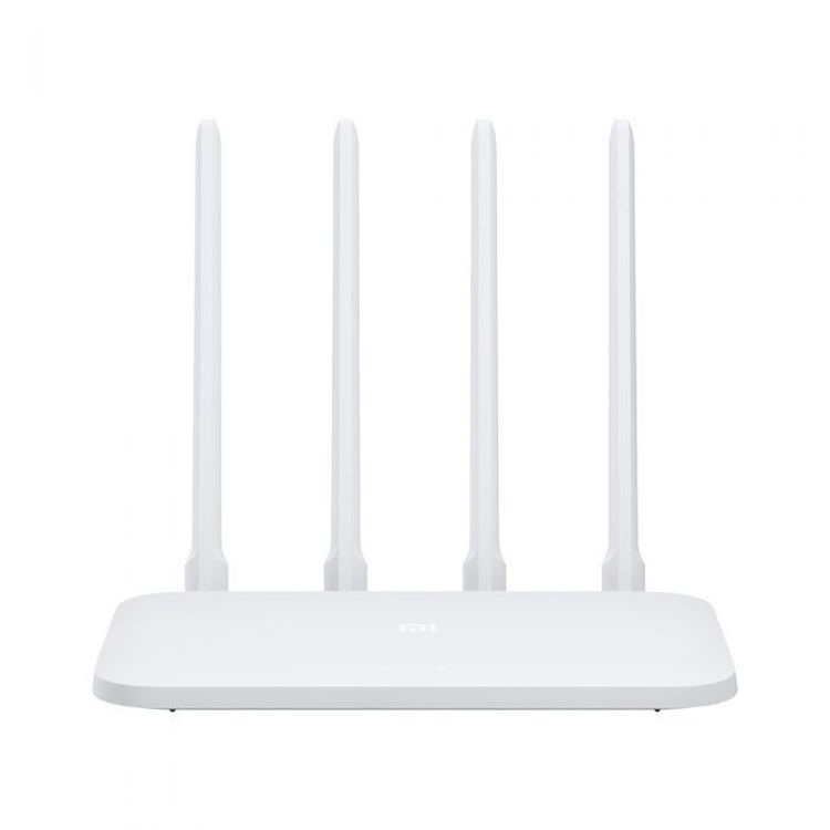 Mi Router 4C prednja strana