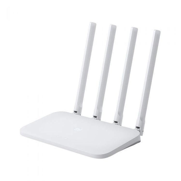 Mi Router 4C bočna strana