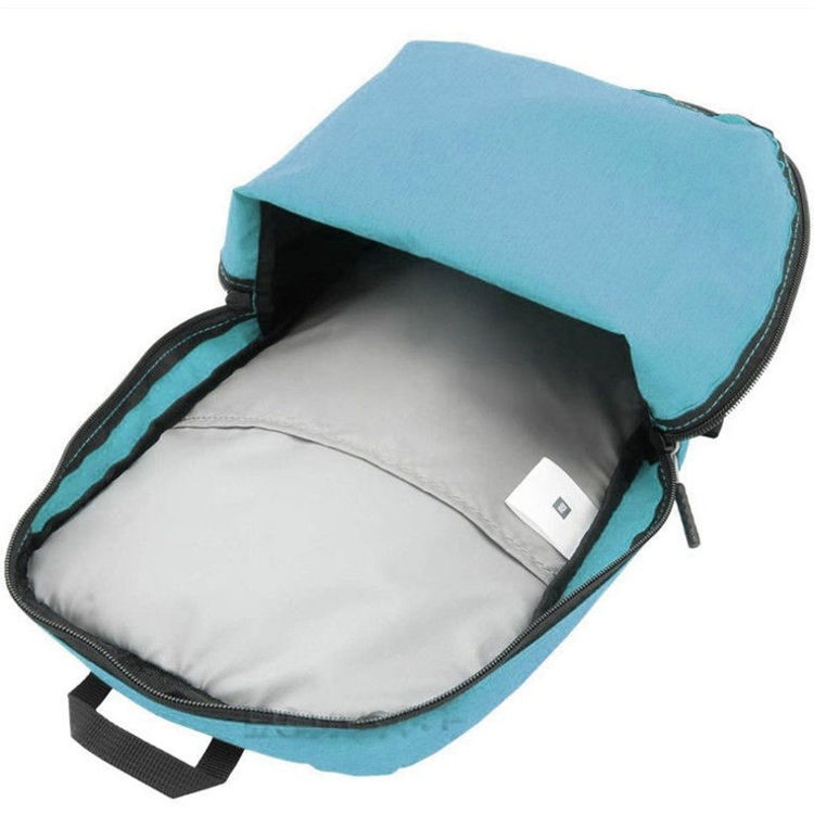 Mi Casual Daypack Blue Side