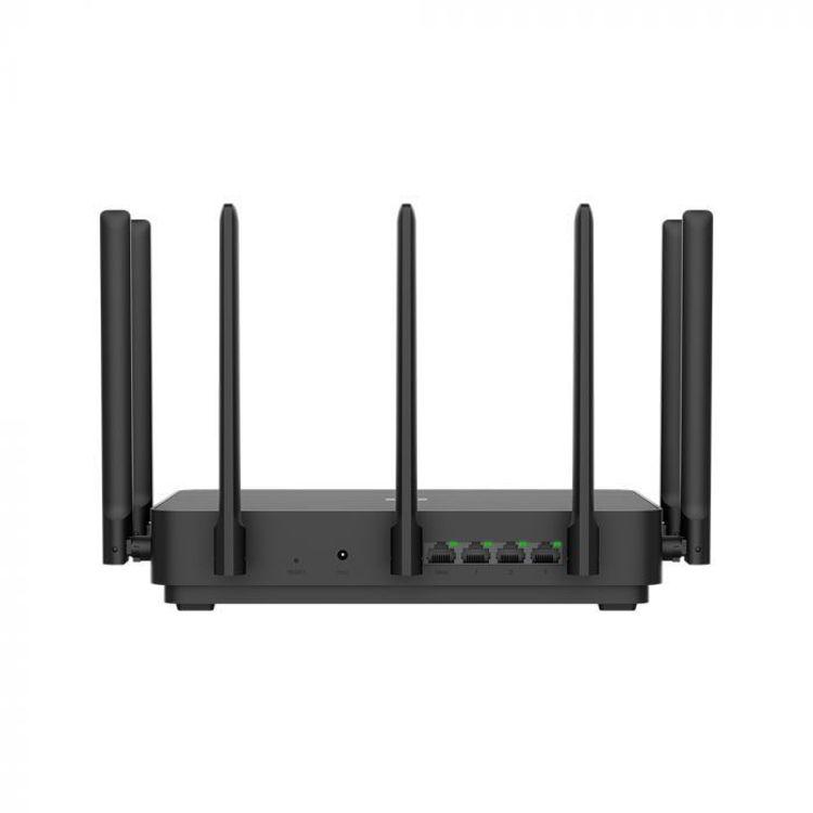Mi AIoT Router AC2350 - stražnja strana