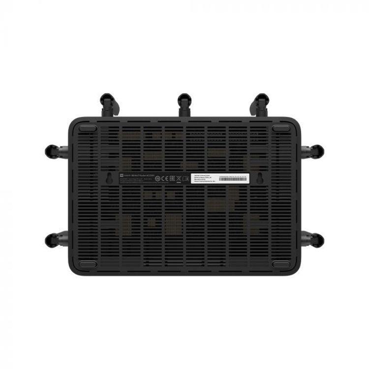 Mi AIoT Router AC2350 - donja strana
