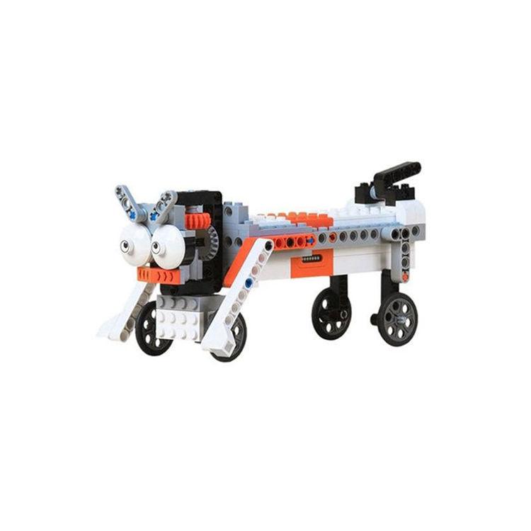 Mi Mini Robot Builder_1