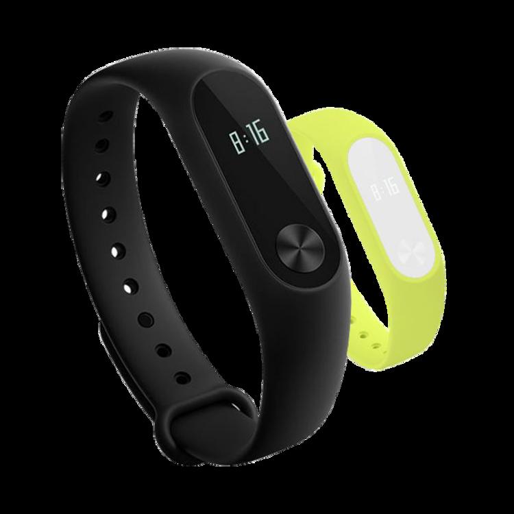 smart-band-2-green-strap