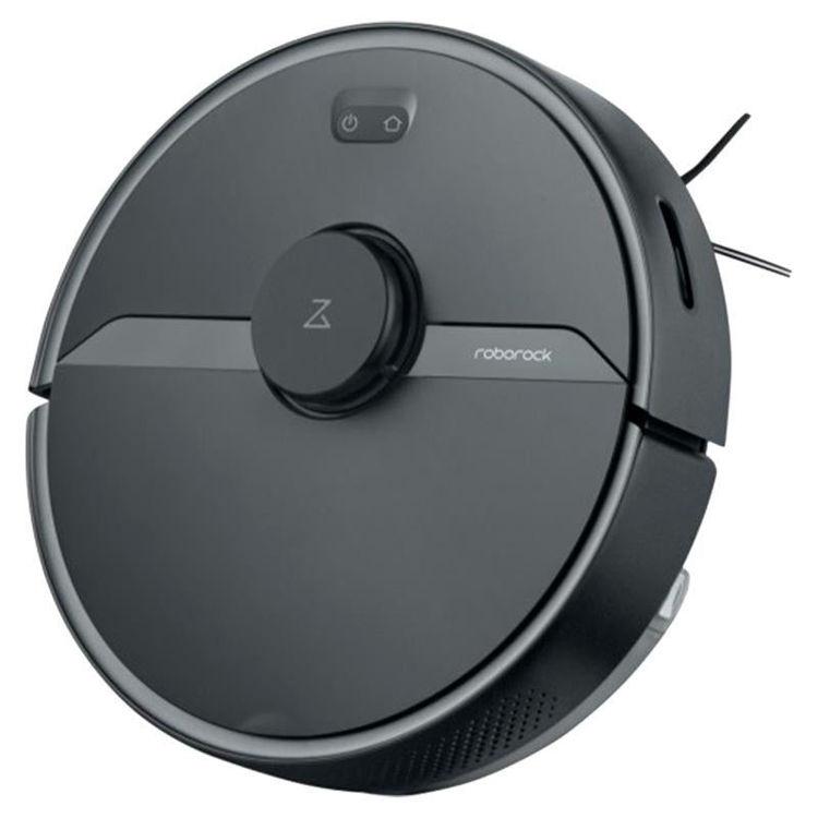 Robotski-usisavac-Roborock-S6-pure-crni
