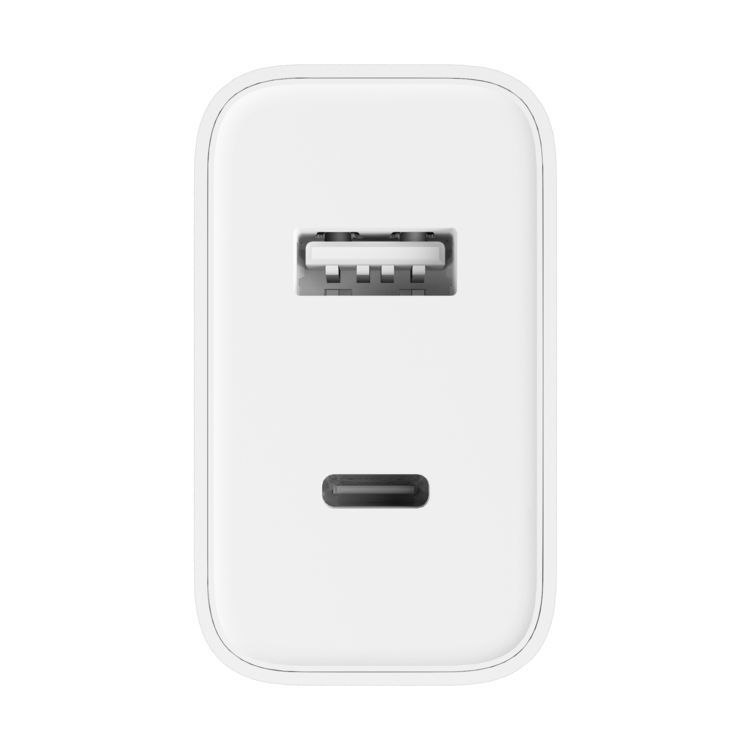 Mi 33W Wall Charger (Type-A + Type-C)